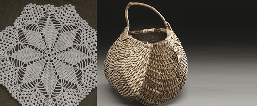 Products made from woven fabric: Image 1